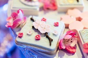 Cherry Blossom Extravaganza