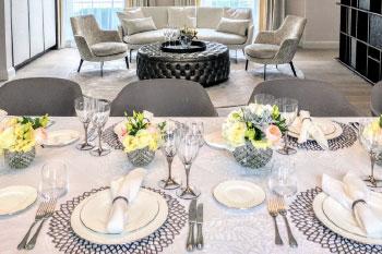Private Residence Dinner